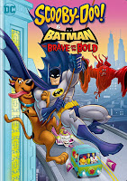 Film Scooby-Doo! & Batman: The Brave and the Bold (2018) Full Movie