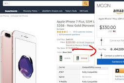 الآن بامكانك التسوق عبر متجر Amazon باستخدام عملة البيتكوين