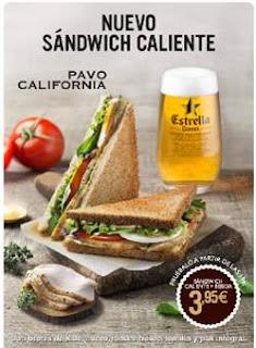 #Rodilla, #Gastronomia, #sandwich,