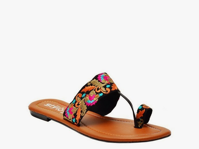 34b6171dedd8 Stylo Summer Shoes Collection for Women