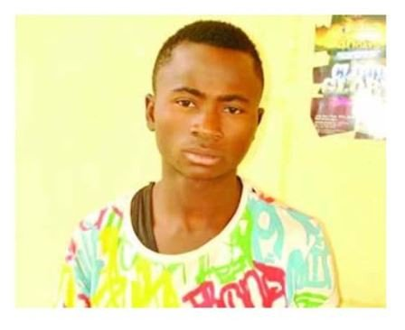 20 years suspect reveals- I started raping children after my girlfriend left me.