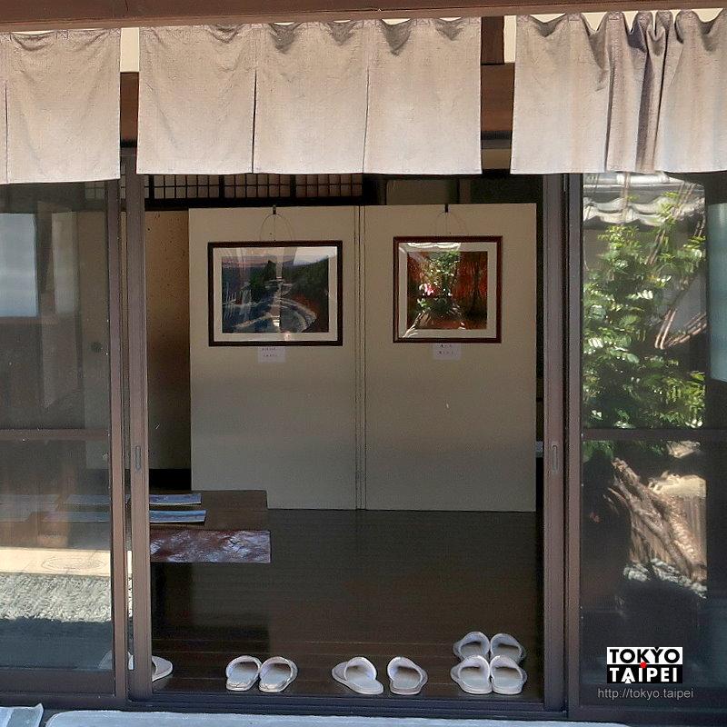 【Gallery嶋屋】古民家變身藝廊 讓無名創作者也能在直島辦展