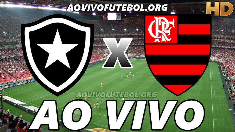 Assistir Botafogo x Flamengo Ao Vivo HD