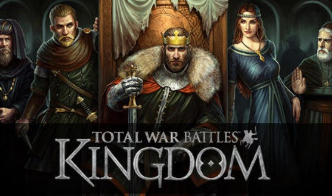 Game RTS Android - Total War Battles: Kingdom