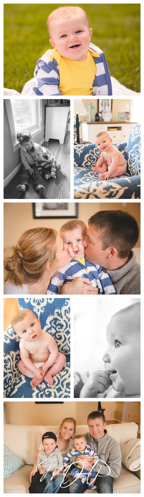 © MHaas Photography, 2 year old, 6 months, baby, boy, brother, brothers, child, child photographer, family, family home, Family Photos Louisville, family portraits louisville, grandparents, home decor, toddler