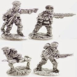FI9 Rogers rangers.