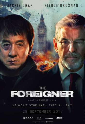 The Foreigner 2017 Hindi Dual Audio 480p HC HDRip Esubs 350MB watch Online Download Full Movie 9xmovies word4ufree moviescounter bolly4u 300mb movie