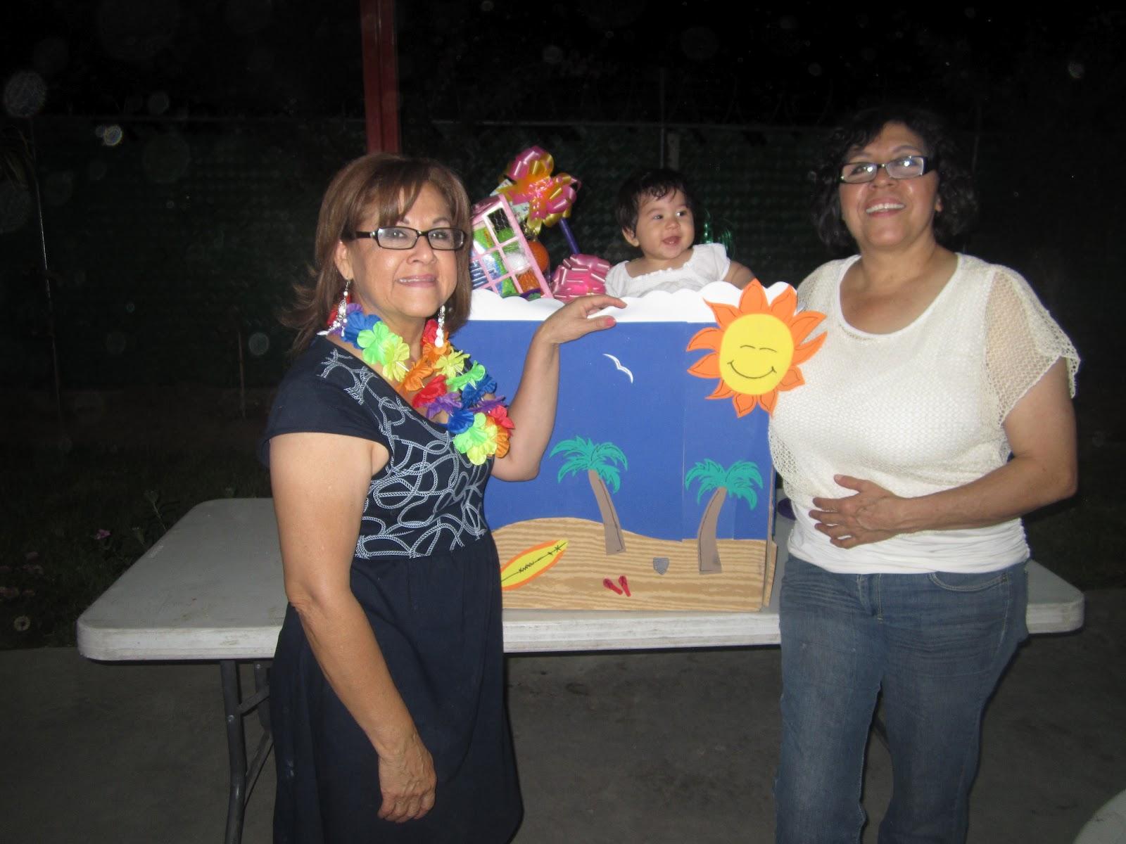 Sophia Fernanda (frijolita): Mi Piñata De Cumpleaños :D
