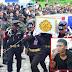 แชร์สนั่น !! ภาพสุดอาลัย ทหารกล้าพลีชีพ 3 จังหวัดชายแดนใต้ กลับถึงบ้านเกิดอย่างสมเกียรติ!!