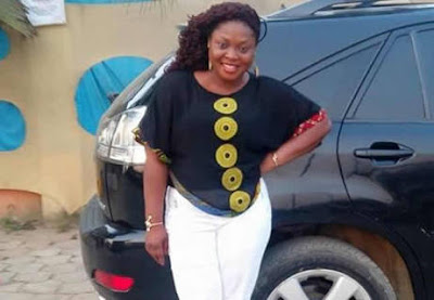 I survived bre*st cancer, defied diagnosis that I might be childless – Nigerian Lady