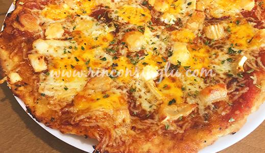 pizza sin gluten en madrid 0 gluten