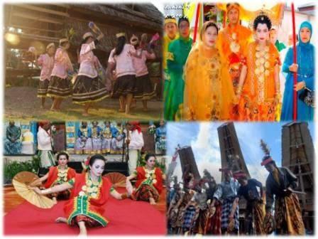 ragam suku di sulawesi selatan suku dunia rh suku dunia blogspot com