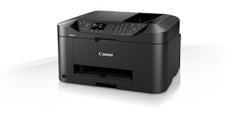 Canon MAXIFY MB2050 Drivers, Review And Price