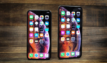 phone for gaming iphone xs max