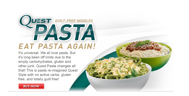 is gluten free pasta low carb