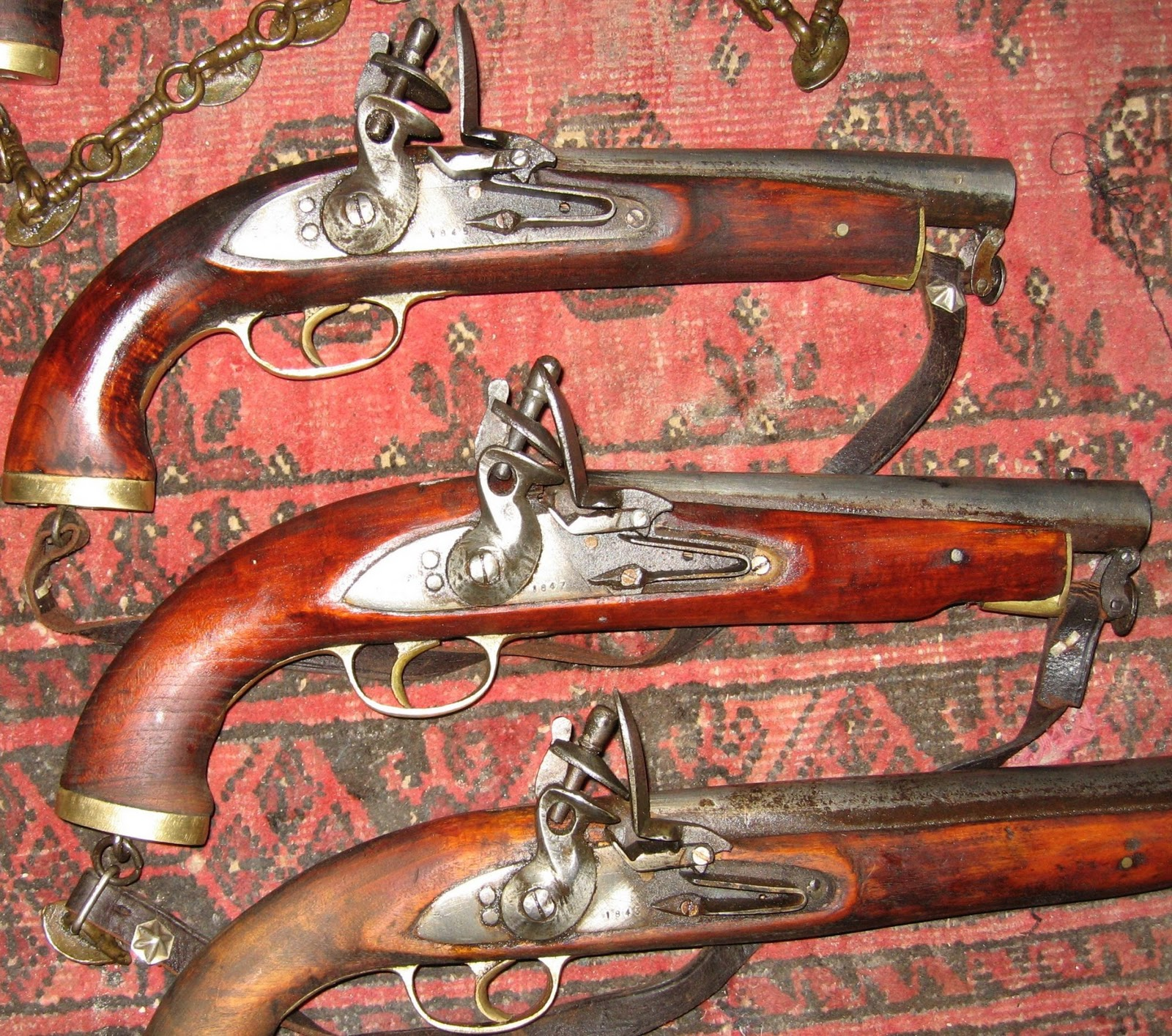 Big Tex Auto >> old guns pictures: old afghani guns