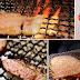 台北中山|「馬太郎」日式燒肉吃到飽 肉食人的天堂 A5和牛、Prime美國牛、安格斯牛讓人口齒留香