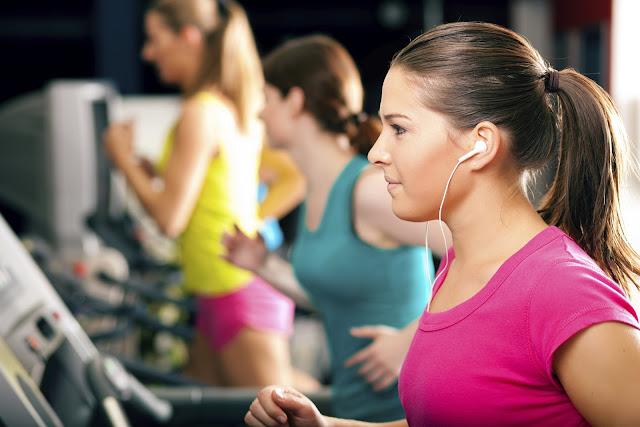 Займайтесь під улюблену музику для більшої продуктивності тренувань