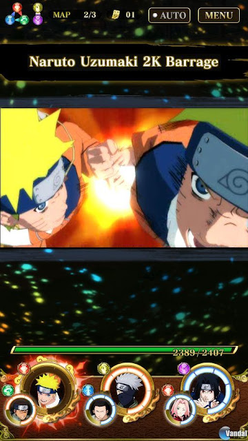 Imagem 8 de Naruto Shippuden: Ultimate Ninja Blazing