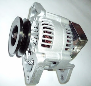 Alternator Assy Suzuki FUTURA
