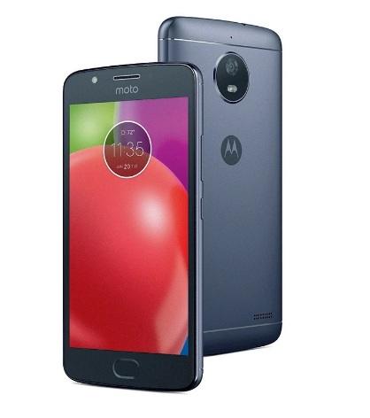 Harga Motorola Moto E4