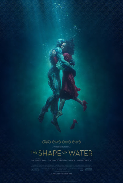 The Shape of Water (2017) ταινιες online seires oipeirates greek subs