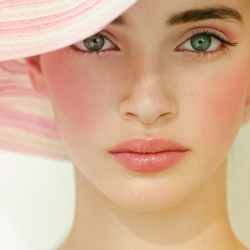 rosacea leve tratamiento natural