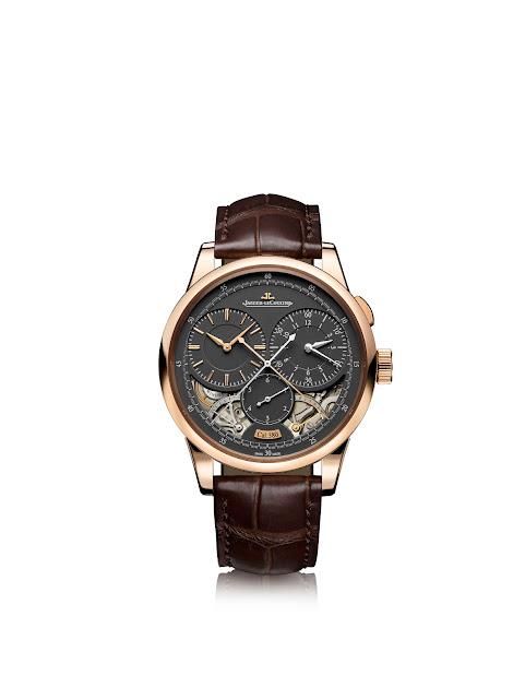 Jaeger-LeCoultre Duomètre cronografo