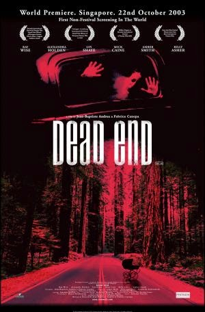 Dead End 2003 movie