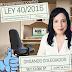 ÓRGANOS COLEGIADOS LEY 40/2015 de Régimen Jurídico del Sector Público [Vídeo 26 Repasando Sin Papeles]