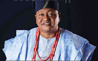 Entertainment: My house was like a brothel after my wife died – Actor, Jide Kosoko