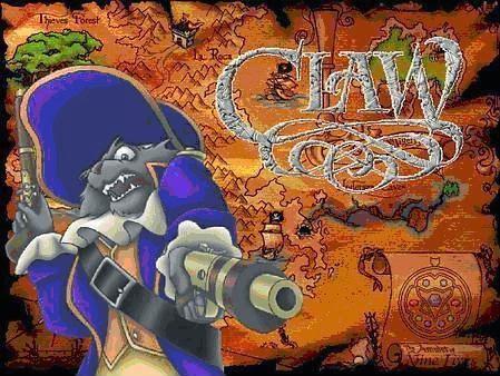 تحميل لعبة Claw