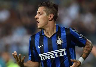 Calciomercato Jovetic dall'Inter ritorno alla Fiorentina video