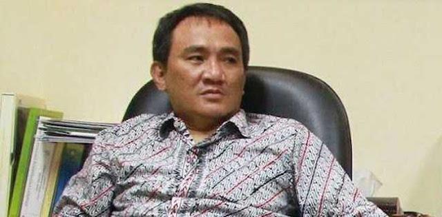 Asia Sentinel Minta Maaf, Andi Arief: Abrakadabong Keliru Merayakan Fitnah