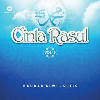 Haddad Alwi & Sulis - Cinta Rasul, Vol. 5 - Album (2015) [iTunes Plus AAC M4A]
