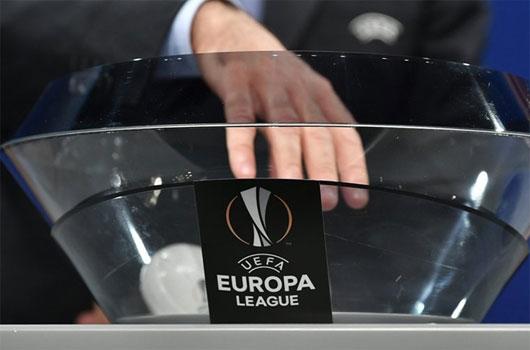 Bốc thăm vòng 1/16 Europa League: Arsenal thoát hiểm