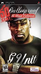 Download 50 cent bulletproof ISO CSO PPSSPP