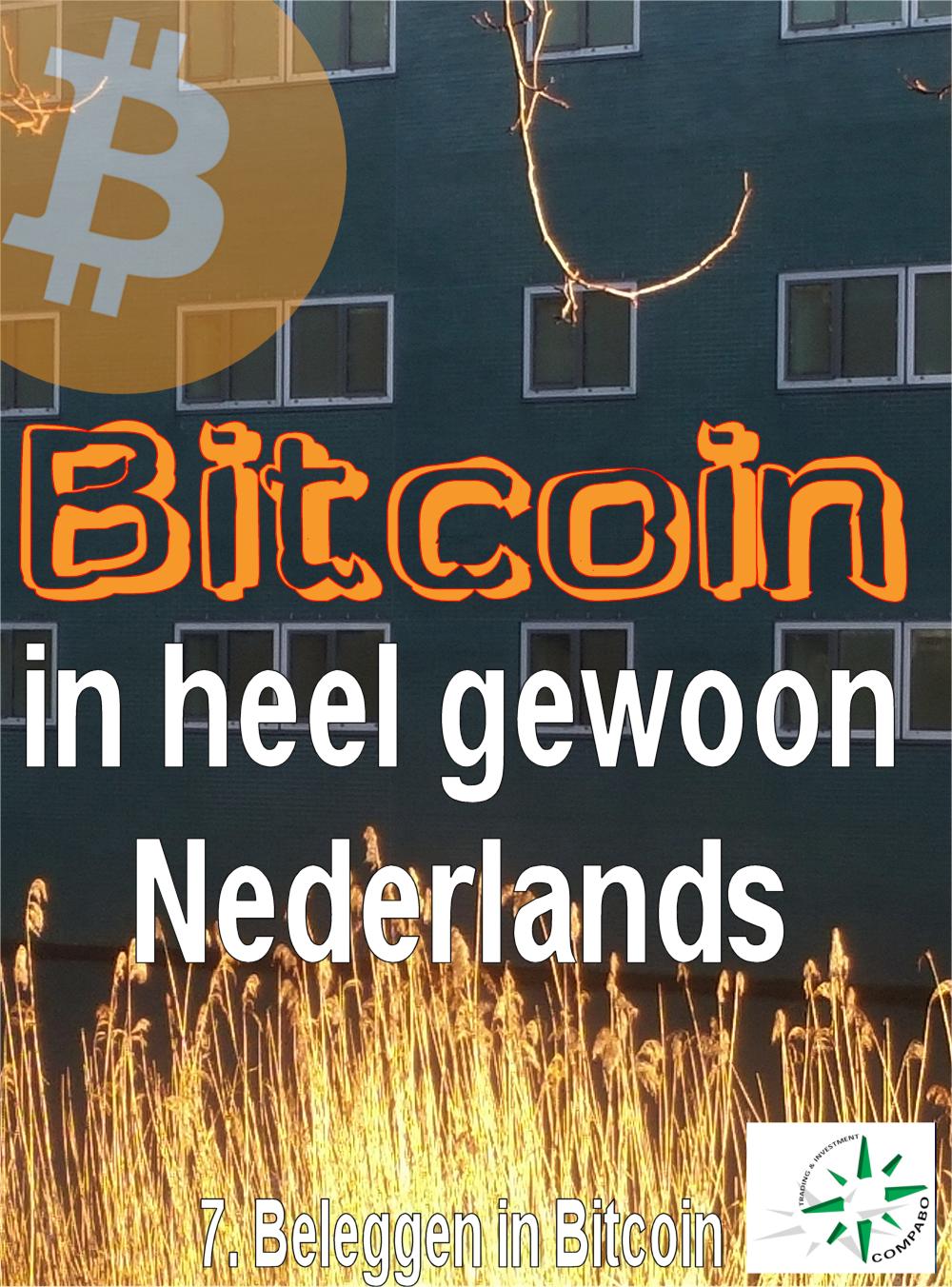 Ga naar deel 7, Beleggen in Bitcoin