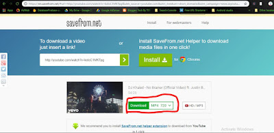 How to download youtube videos in PC or Laptop 2018