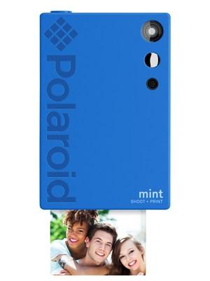 Polaroid presenta en IFA la cámara digital Polaroid Mint 2 en 1 y la impresora de bolsillo Polaroid Mint