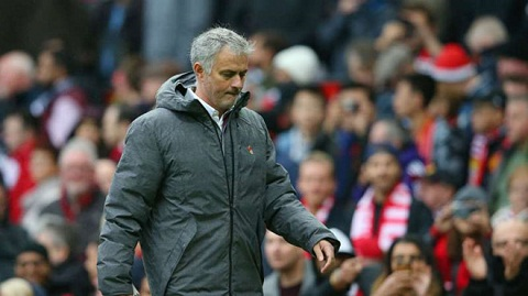 Jose Mourinho cảm thấy khá an tâm trước một đối thủ không được đánh giá mạnh như St Etienne.