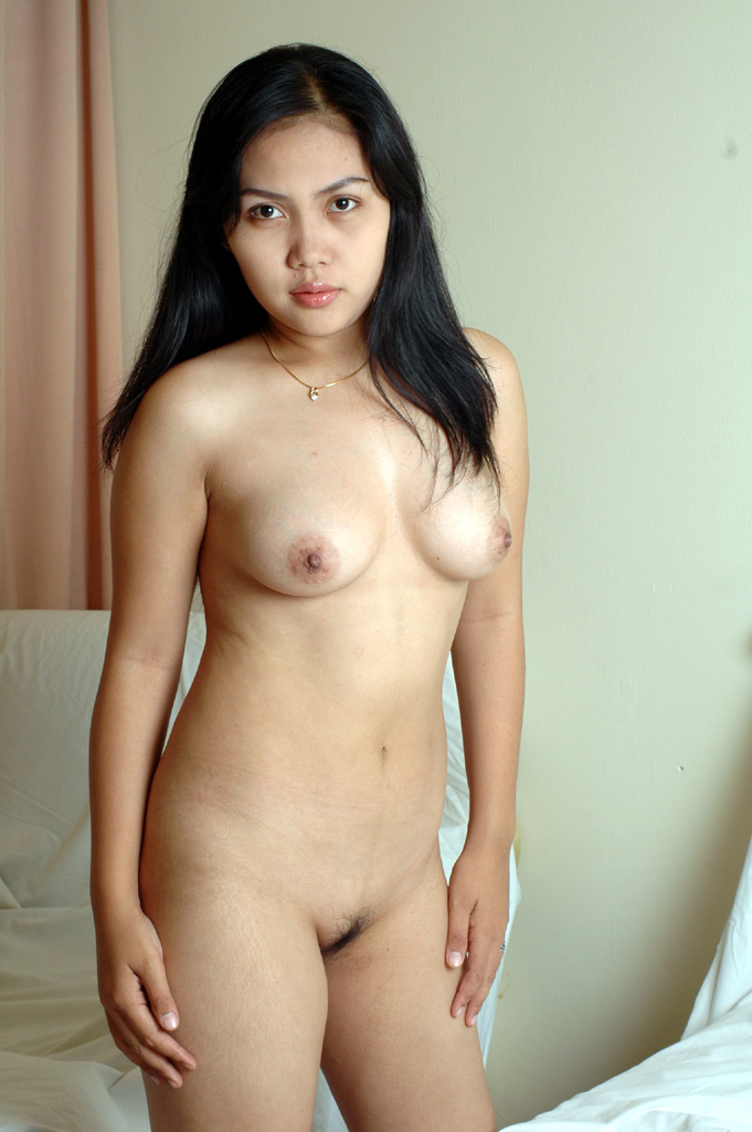 Hot indonesian beach nude