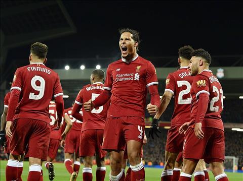 Ở ngôi sao đắt giá kỷ lục lịch sử Liverpool là một nét đẹp quyến rũ của sự xấu xí