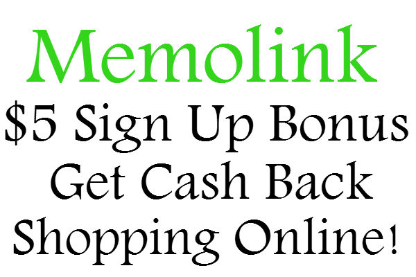Memolink- Get paid to print coupons, freebies, referring friends, shopping, surveys, offers and more...