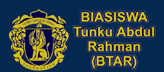 Biasiswa Tunku Abdul Rahman