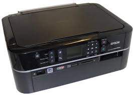 Imprimante Epson Stylus Photo PX650, PX660