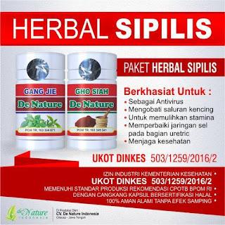 Kumpulan obat Tradisional untuk sakit kencing dan keluar nanah
