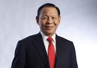 Sukanto Tanoto Menjadikan Royal Golden Eagle Bersahabat Dengan Masyarakat