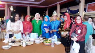 Hasan & Tri Azizah Siti Salwa Terpilih Sebagai BGBS 2016