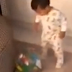 Μπαλαδόρος από κούνια! Kαι ο μικρός γιος του Ρονάλντο το... έχει! (vid)